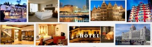list of hotels